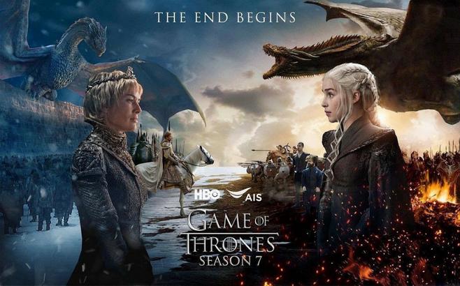 ゲームオブスローンズGame of Thrones
